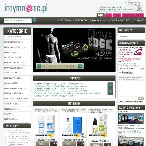 Strona intymnosc.pl