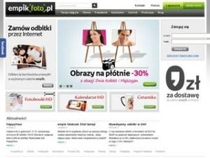 Strona empikfoto.pl