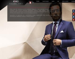 19fef0149f551 •• Giacomo Conti - opinie w 2019 r. ZOBACZ TO zanim zamówisz .